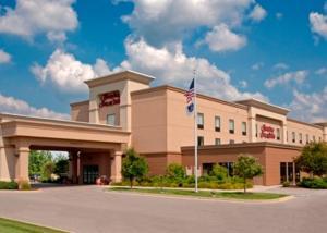 Hampton Inn and Suites Grand Rapids-Airport 28th St