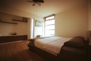 LakeView Service Room, Апартаменты  Ban Bang Phang - big - 20