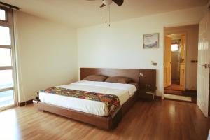 LakeView Service Room, Апартаменты  Ban Bang Phang - big - 21