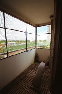 LakeView Service Room, Апартаменты  Ban Bang Phang - big - 26