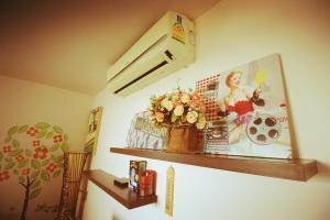 LakeView Service Room, Апартаменты  Ban Bang Phang - big - 31
