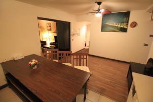 LakeView Service Room, Апартаменты  Ban Bang Phang - big - 33