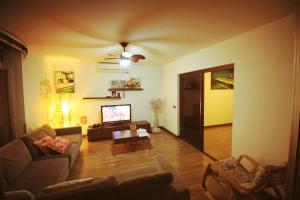 LakeView Service Room, Апартаменты  Ban Bang Phang - big - 34