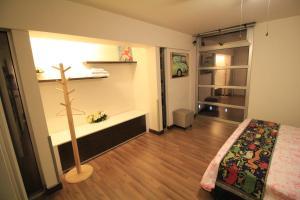 LakeView Service Room, Апартаменты  Ban Bang Phang - big - 35