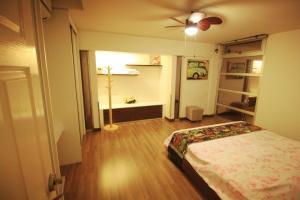 LakeView Service Room, Апартаменты  Ban Bang Phang - big - 38