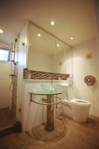 LakeView Service Room, Апартаменты  Ban Bang Phang - big - 40