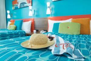 Cabana Bay Beach Resort at Universal (6 of 31)