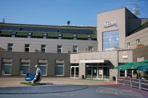 Hotel Kolna