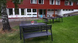 Valbergtunet Hostel, Hostelek  Stokke - big - 33