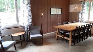 Valbergtunet Hostel, Hostels  Stokke - big - 36