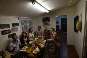 Casa Vieja Hostel & Camping, Vendégházak  Puerto Varas - big - 4