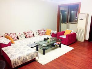 Hanhan's Apartment, Ferienwohnungen  Peking - big - 14