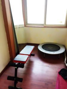 Hanhan's Apartment, Ferienwohnungen  Peking - big - 12