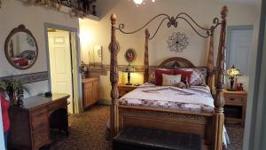 The Bookcliffs Bed & Breakfast, Panziók  Grand Junction - big - 16