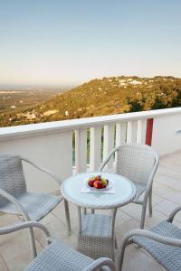 Al Mirador Resort, Hotel  Selva di Fasano - big - 3