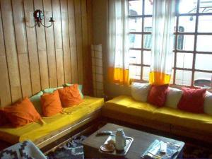 Las Moiras Hostel, Ostelli  San Carlos de Bariloche - big - 5