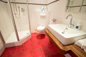 Hotel Schaider, Hotely  Ainring - big - 31