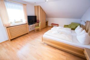 Hotel Schaider, Szállodák  Ainring - big - 30