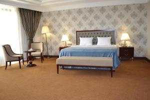 Отель Sultan Plaza