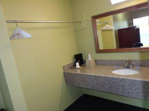 Gateway Inn Tulsa, Мотели  Талса - big - 7