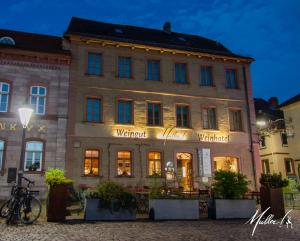 Müller! Das Weingut & Weinhotel