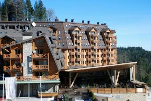 Apartman 412 - Apartment - Jahorina
