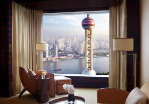 Pearl Tower View Suite