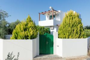 Sunny House Of Drapanias
