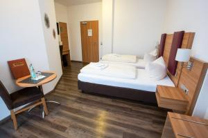 Hotel Schaider, Hotely  Ainring - big - 29