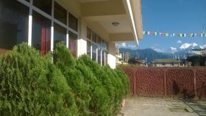 Hotel Swagat, Hotels  Pelling - big - 5