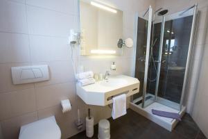 Hotel Schaider, Hotely  Ainring - big - 28