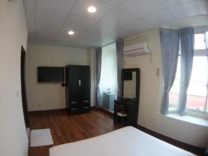 Malaya Guest House, Homestays  Budai - big - 28