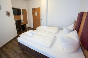 Hotel Schaider, Hotely  Ainring - big - 27