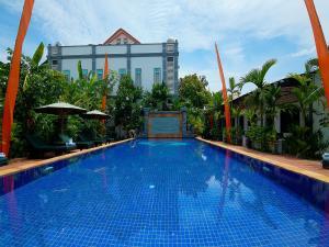 Mango Rain Boutique Hotel, Hotely  Siem Reap - big - 29