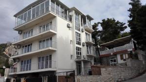 Aparthotel Argo, Апарт-отели  Бар - big - 15