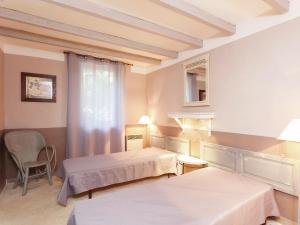Le Figuier, Prázdninové domy  Maubec - big - 16