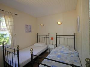 Chênes Verts, Holiday homes  Grimaud - big - 22