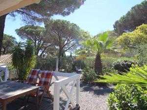 Chênes Verts, Holiday homes  Grimaud - big - 18