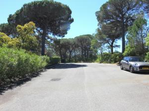 Chênes Verts, Holiday homes  Grimaud - big - 14