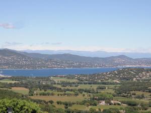 Chênes Verts, Holiday homes  Grimaud - big - 16