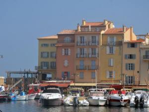 Chênes Verts, Holiday homes  Grimaud - big - 9