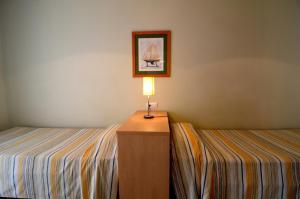 Apartamentos Mestral, Апартаменты  Ла-Эскала - big - 6