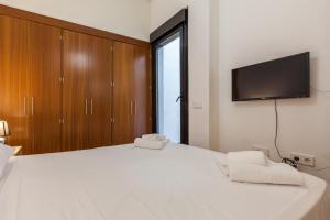 El Corral del Rey a 1min de la Catedral, Appartamenti  Siviglia - big - 10