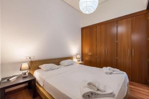 El Corral del Rey a 1min de la Catedral, Appartamenti  Siviglia - big - 11