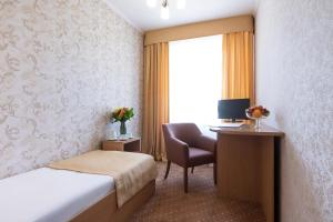 Mariot Medical Center Hotel, Hotels  Truskavets - big - 28