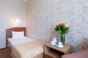 Mariot Medical Center Hotel, Hotels  Truskavets - big - 29