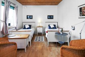 Abbekås Golfrestaurang & Hotell, Отели  Аббекас - big - 24
