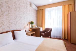 Mariot Medical Center Hotel, Hotels  Truskavets - big - 31