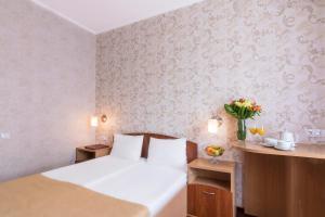 Mariot Medical Center Hotel, Hotels  Truskavets - big - 32