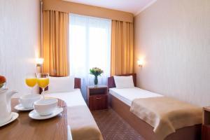 Mariot Medical Center Hotel, Hotels  Truskavets - big - 35